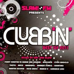Various Artists - Slam! FM Presents Clubbin: Best of 2011