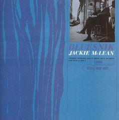 Jackie McLean - Bluesnik [RVG]