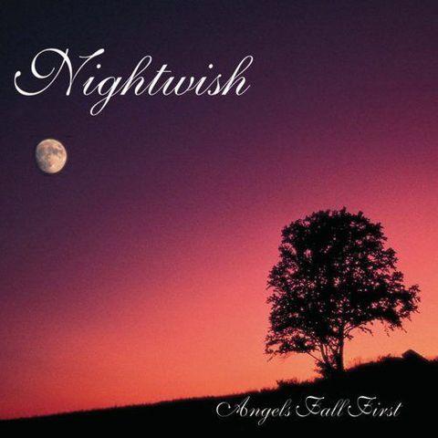 Nightwish - Angels Fall First [Bonus Tracks]