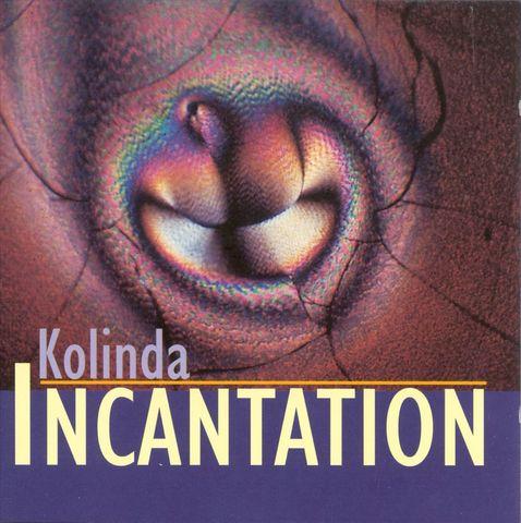 Kolinda - Incantation