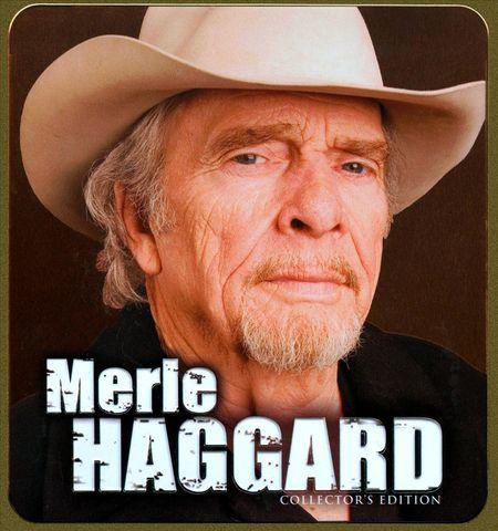 Merle Haggard - Collector's Edition