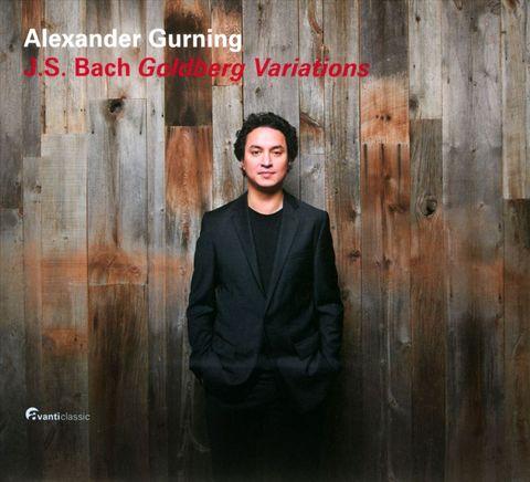 Alexander Gurning - Bach: Goldberg Variations