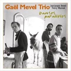 Gaël Mevel - Danses Parallèles