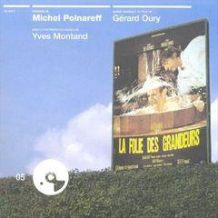 Michel Polnareff - La Folie des Grandeurs