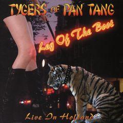 Tygers of Pan Tang - Leg of the Boot: Live in Holland [Bonus Tracks]
