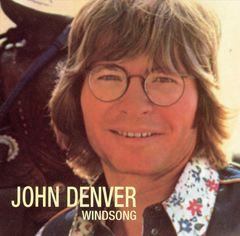 John Denver - Windsong