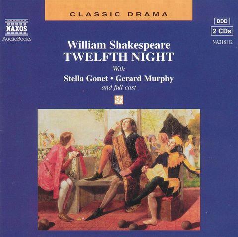 Original Cast Recording - Twelfth Night