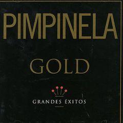 Pimpinela - Gold