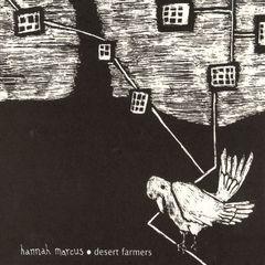 Hannah Marcus - Desert Farmers