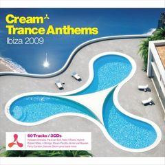 Various Artists - Cream: Summer Anthems