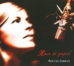 Marisa Sannia - Rosa de Papel