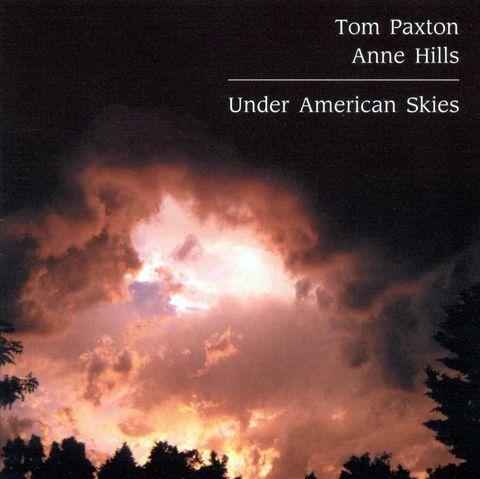 Tom Paxton - Under American Skies