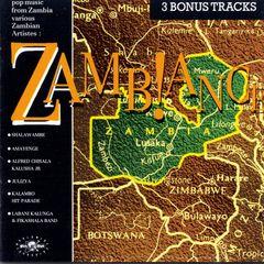 Zambiance - Zambiance