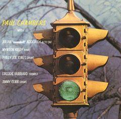 Paul Chambers - Go