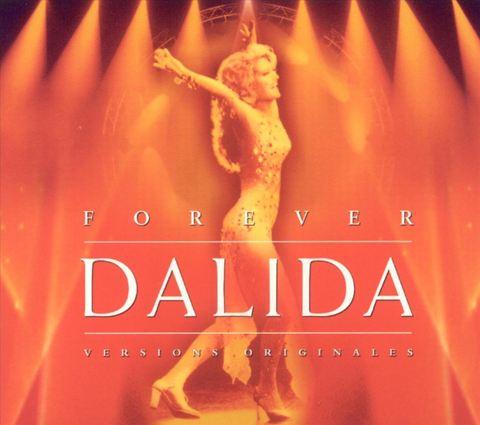 Dalida - Forever