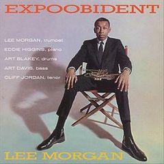 Lee Morgan - Expoobident [2004]