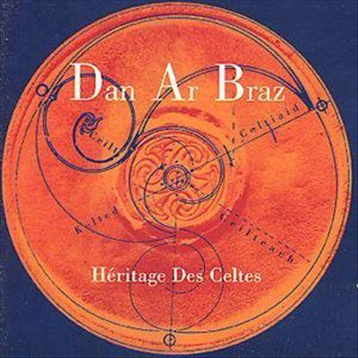 Dan Ar Bras - Héritage des Celtes
