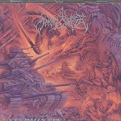 Angelcorpse - Exterminate