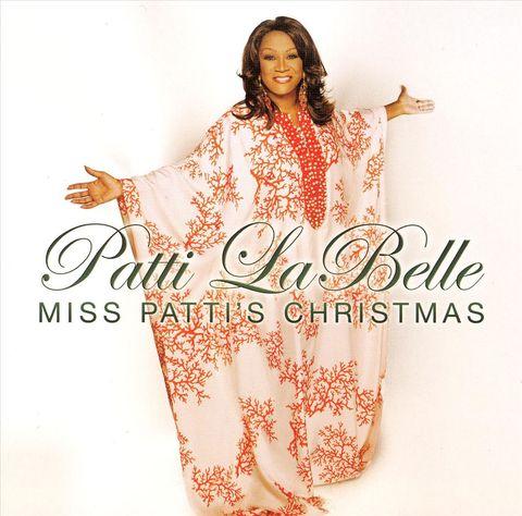 Patti LaBelle - Miss Patti's Christmas