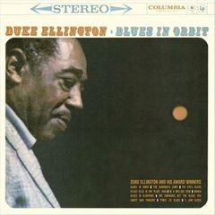 Duke Ellington - Blues in Orbit [OGV]