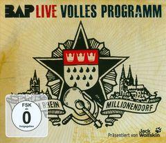 Bap - Live Volles Programm
