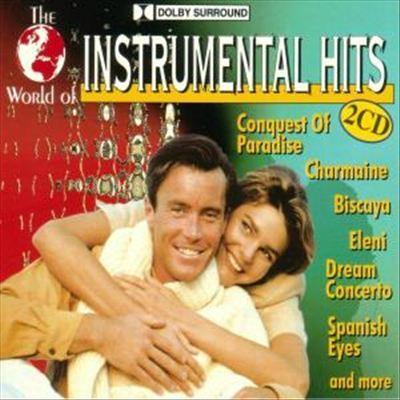 Various Artists - World of International Love Songs