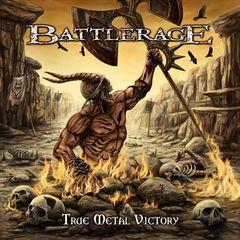 Battlerage - True Metal Victory