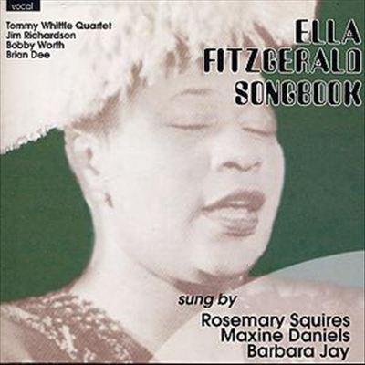 Maxine Daniels - Ella Fitzgerald Songbook