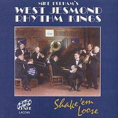 Mike Durham - Shake 'em Loose