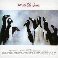 Various Artists - The Wildlife Album