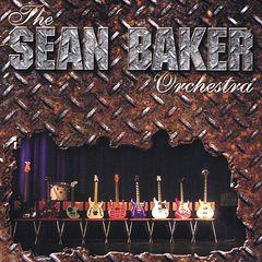 Sean Baker - The Sean Baker Orchestra