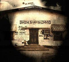 Dr. Boogie - Dr. Boogie Presents Shim Sham Shimmy
