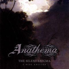 Anathema - Silent Enigma [CD/DVD]