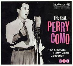 Perry Como - The Real... Perry Como