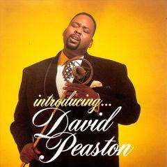 David Peaston - Introducing...David Peaston