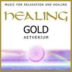 Aetherium - Healing Gold