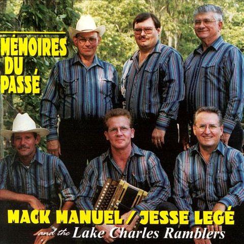 Mack Manuel - Memories du Passe