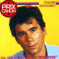 Claude Nougaro - Toulouse