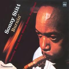 Sonny Stitt - Burnin'