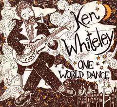 Ken Whiteley - One World Dance
