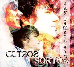 Jay Tamkin - Sorted