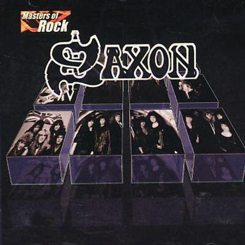 Saxon - Very Best of Saxon [2001]