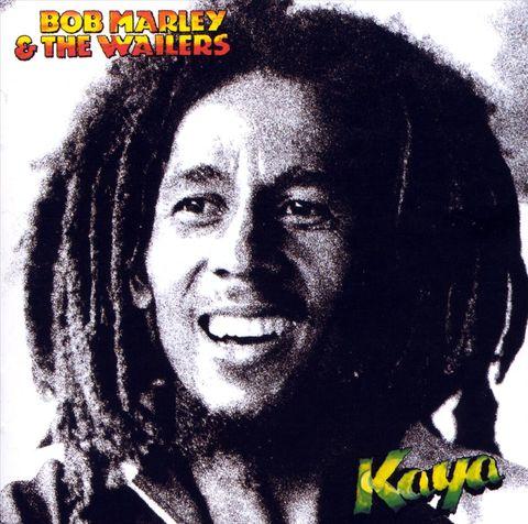 Bob Marley - Kaya [Bonus Tracks]