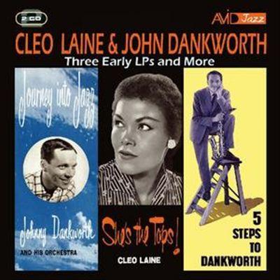 John Dankworth - Three Early LP's & More