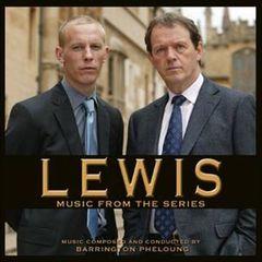 Original TV Soundtrack - Lewis