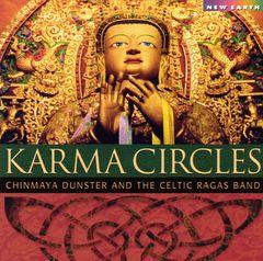 Chinmaya Dunster - Karma Circles