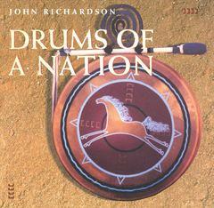 John Richardson - Drums of a Nation