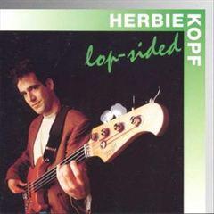 Herbie Kopf - Lop-Sided