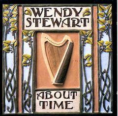 Wendy Stewart - About Time, Vol. 1