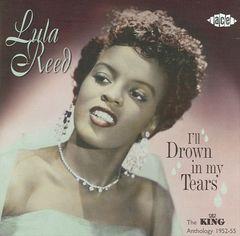 Lula Reed - I'll Drown in My Tears